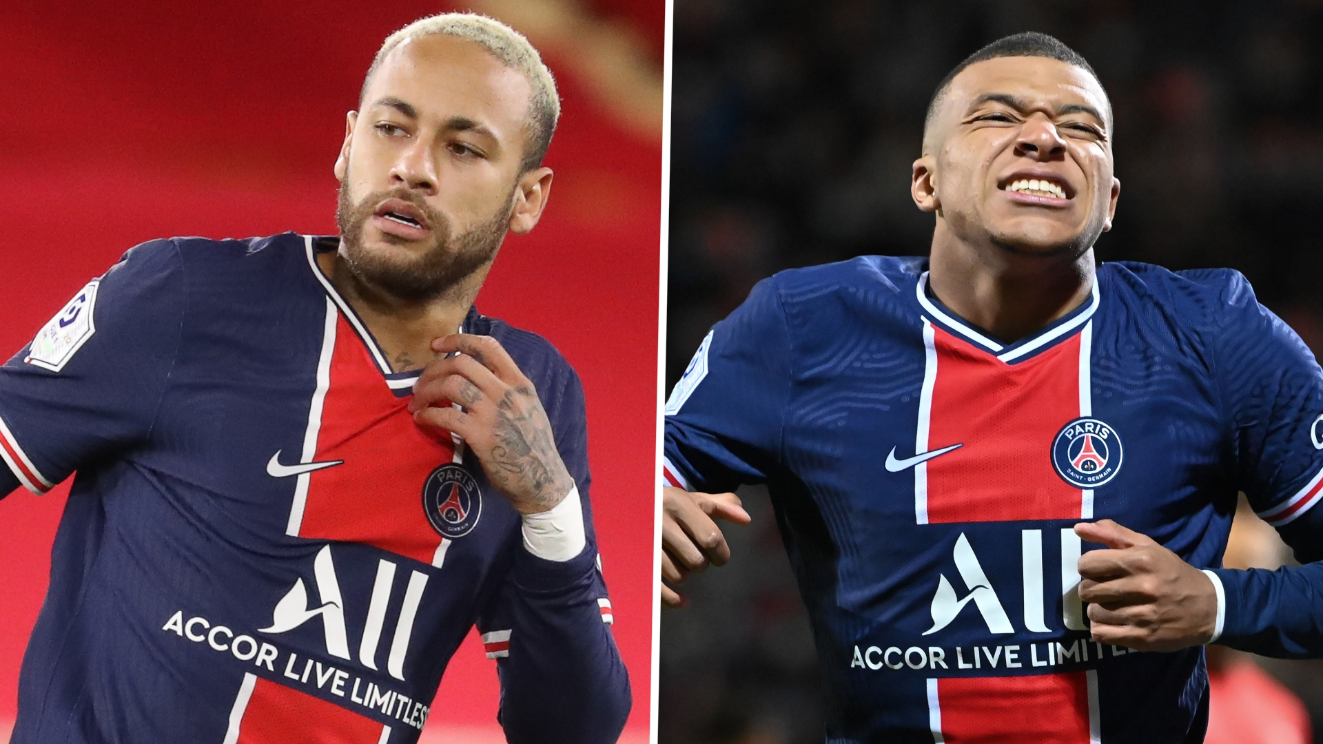 'Mbappe has been Neymarised!' – Petit sees misfiring PSG star trying too hard