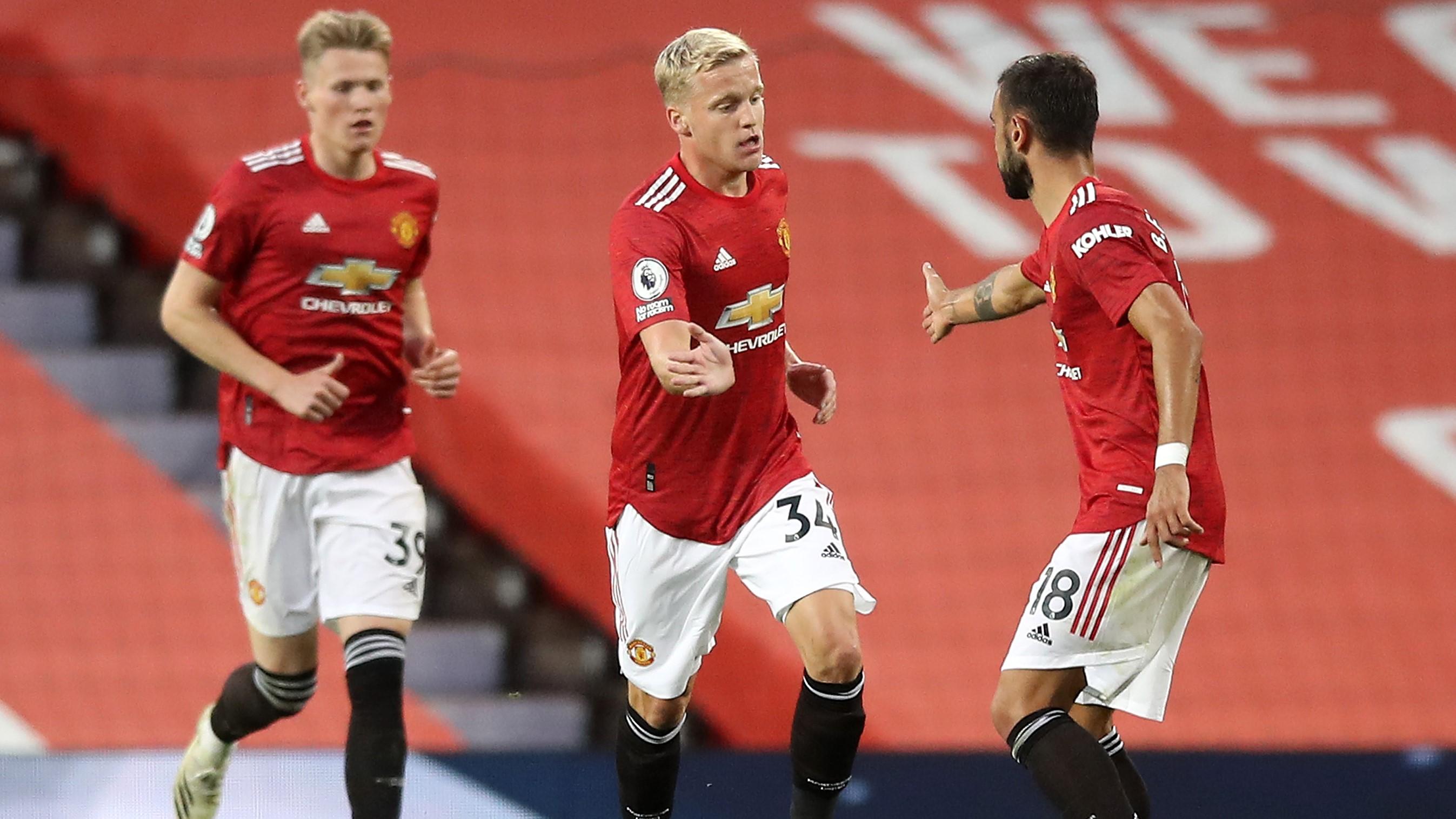 Pogba et Manchester United ratent leur rentrée
