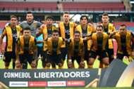 Guarani Copa 2018