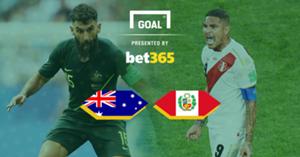 Australia Peru