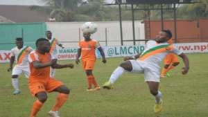 Go Round vs Akwa United