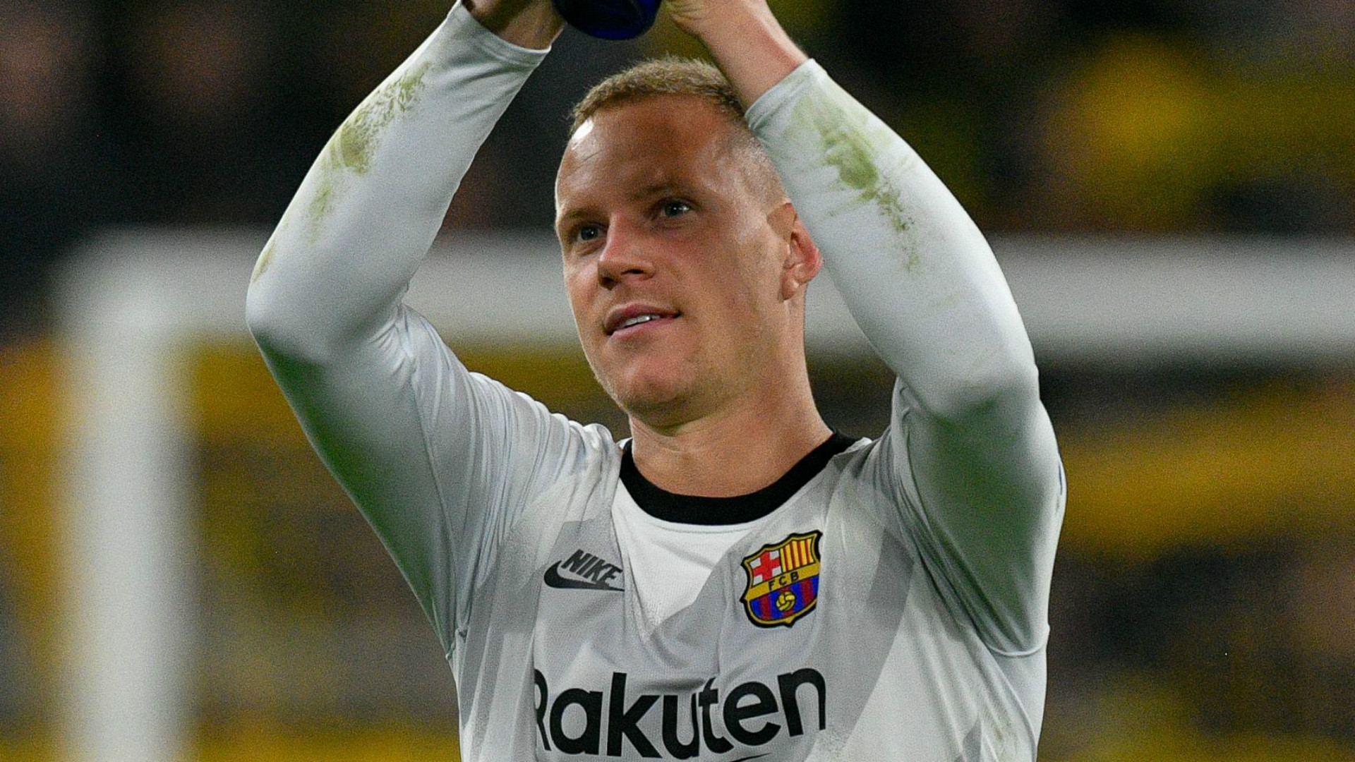 Barcelona unable to meet Ter Stegen's demands as goalkeeper seeks to sit behind Messi on wage scale