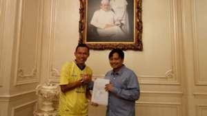 Jajang Sukmara & Hasnuryadi Sulaiman