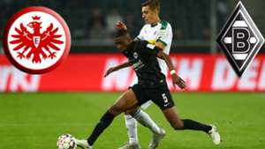Gladbach Frankfurt Highlights