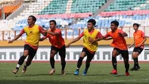 Seleksi Timnas Indonesia U-19