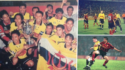 1999 Malaysia Cup - A special edition for the historic competition | Goal.com