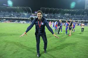 ISL 2019/20: Bengaluru FC could create history by defending the title