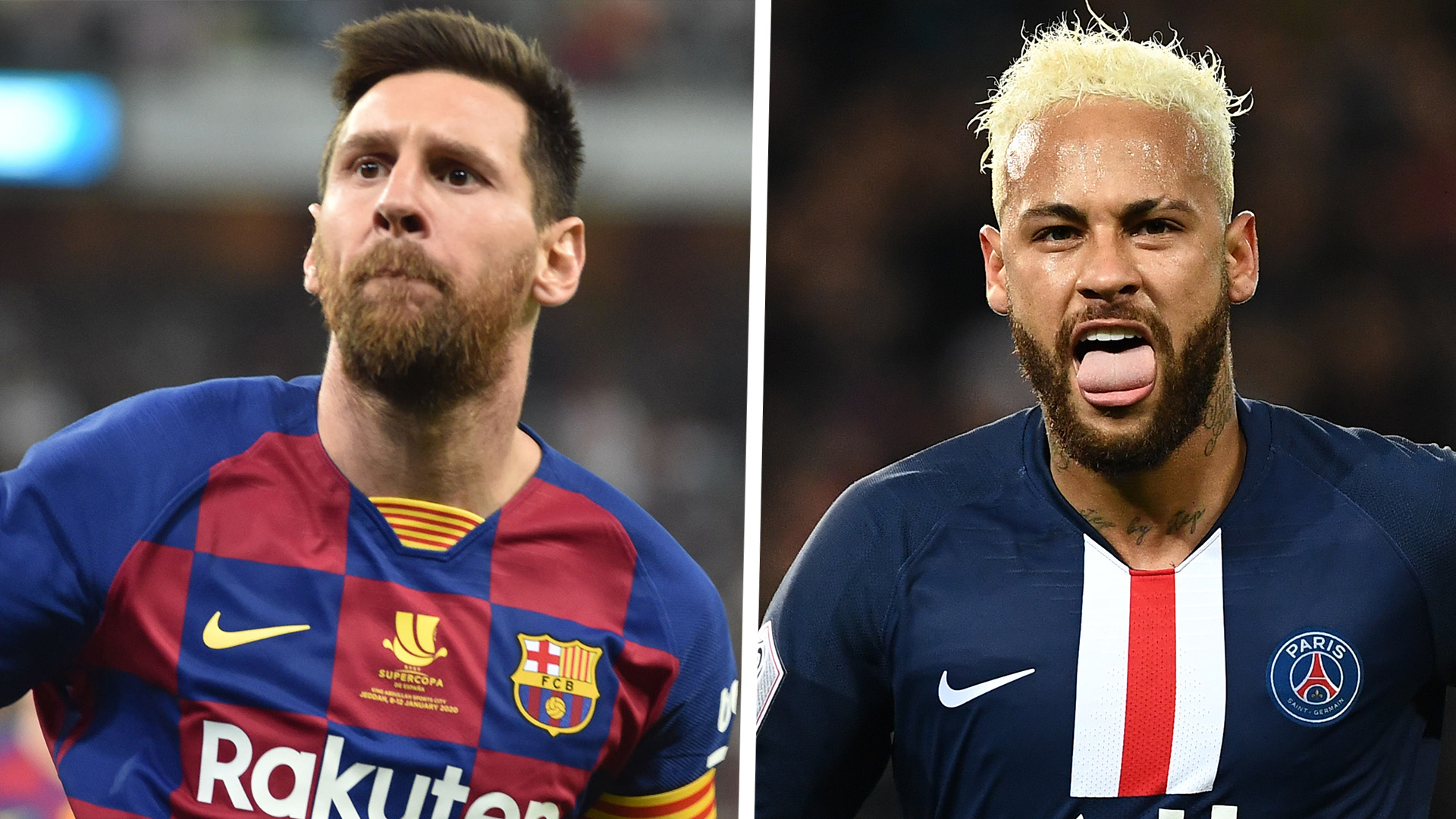'Even Messi sits behind Neymar on technical ability' – Cafu lauds PSG's Brazilian superstar