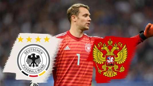 Deutschland Spiel Heute Live