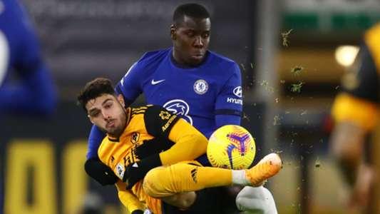 El resumen del Wolves vs. Chelsea de la Premier League: vídeo, goles y estadísticas | Goal.com