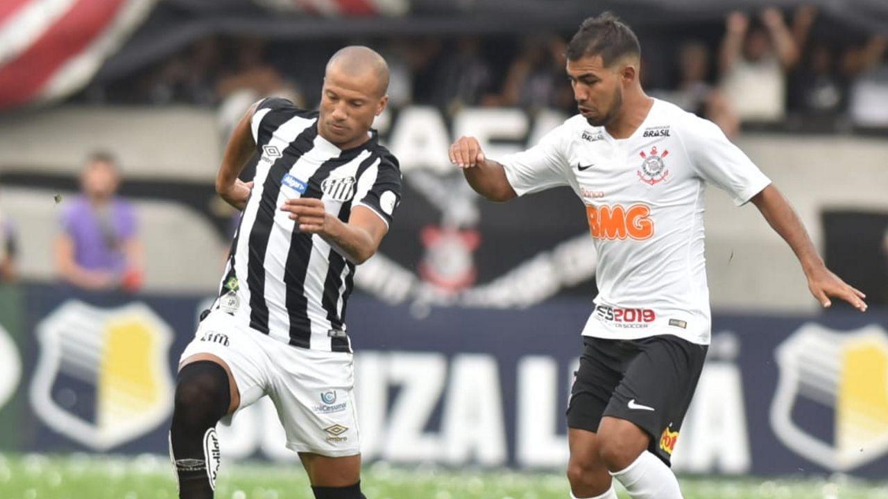 Santos X Corinthians Quem Venceu Mais Vezes O Clássico