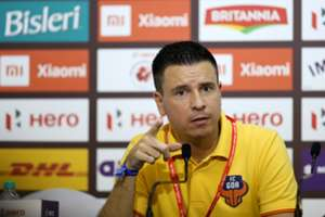 Can Sergio Lobera deliver the elusive ISL title for FC Goa?