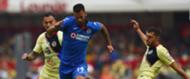 América Cruz Azul Clausura 2019