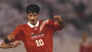 Ali Daei Iran 1998