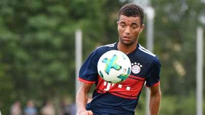 NxGn Timothy Tillman Bayern Munich