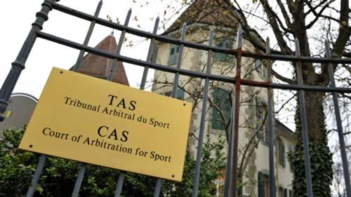 TAS Court of Arbitration for Sport
