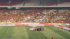 Awan Setho - Bhayangkara FC