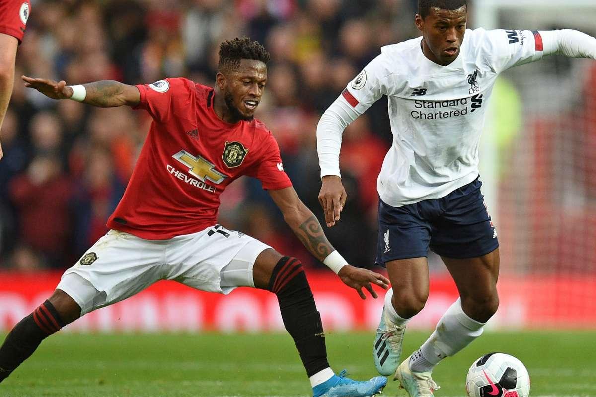 Rivalitas Liverpool & Manchester United Roda Nasib Yang