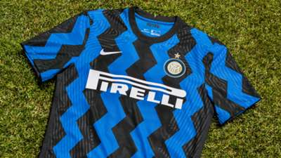 Inter home kit 2020-21