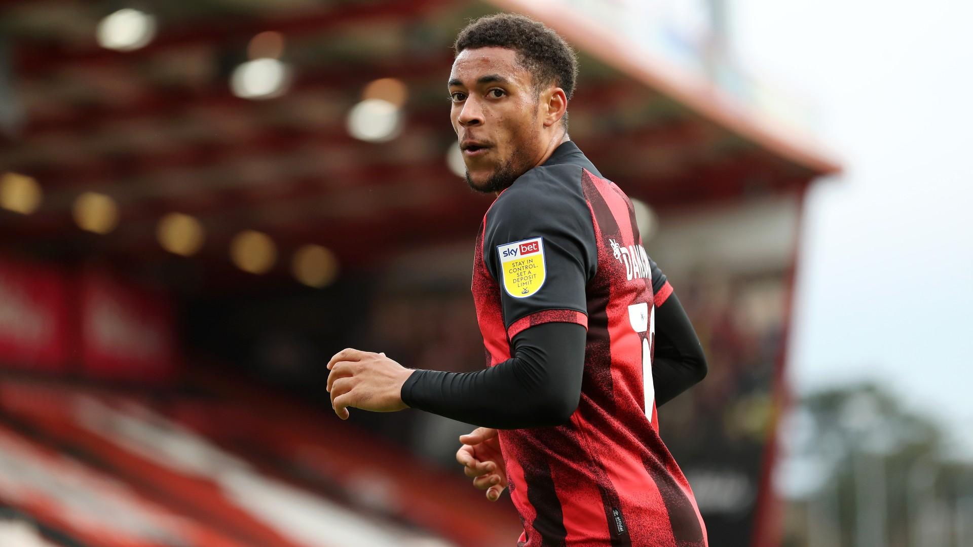 Danjuma: Parker gives update on Bournemouth winger's future after rejected transfer offers