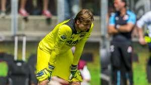 Tim Krul, FC Utrecht - AZ, Eredivisie 05282017