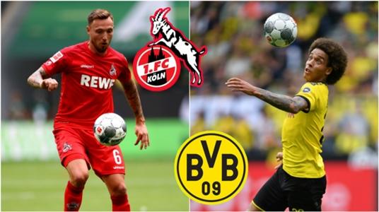 Köln Dortmund Live Stream