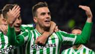 Giovanni Lo Celso Real Betis 2018-19