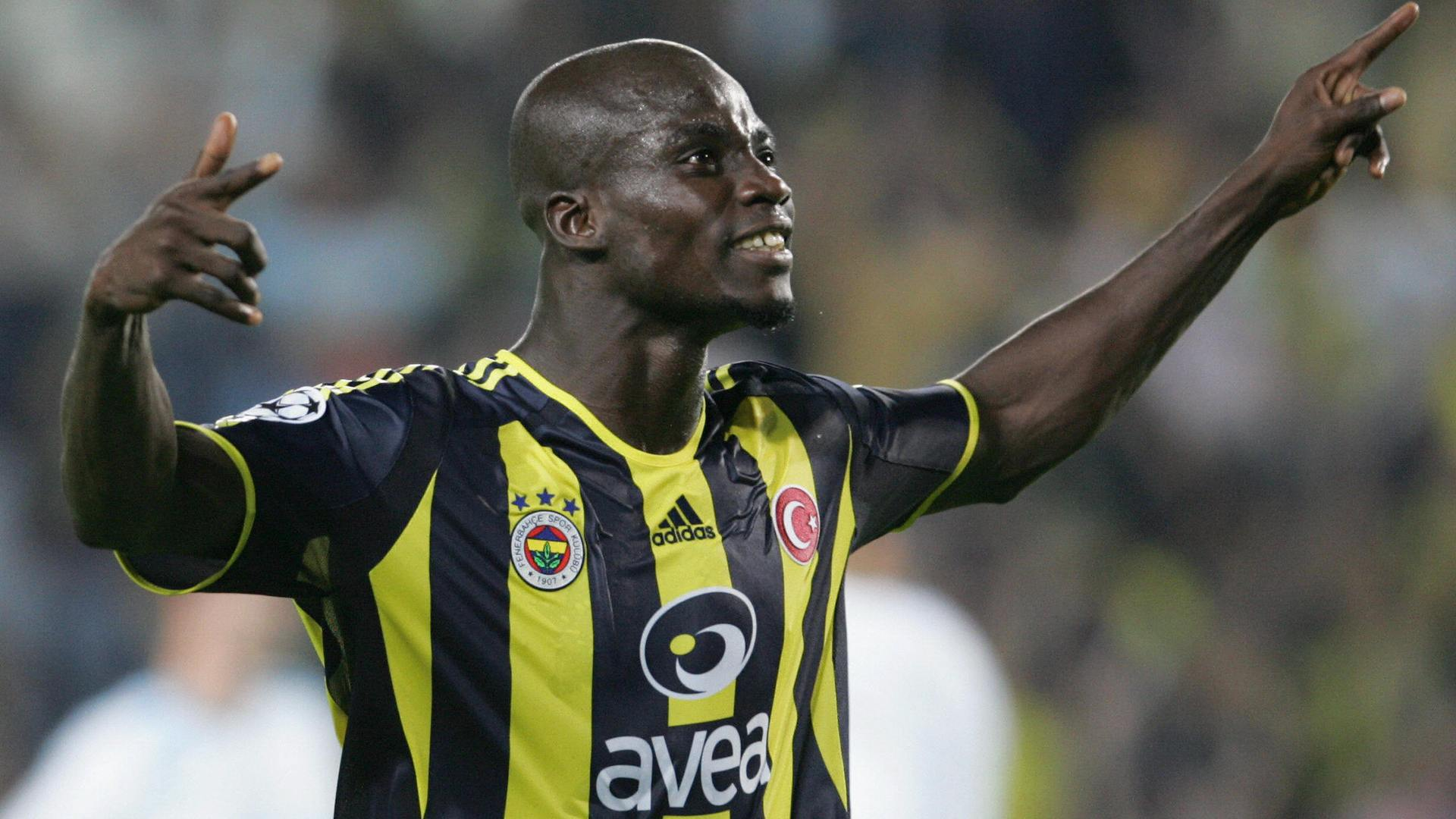 Guardiola and Baggio made things simple - Stephen Appiah on his time at Brescia