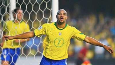 Adriano Brazil