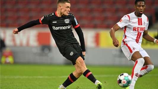 Bayer Leverkusen vs. 1. FC Köln heute live: TV, LIVE-STREAM, Aufstellung, LIVE-TICKER - Die Übertragung der Bundesliga | Goal.com
