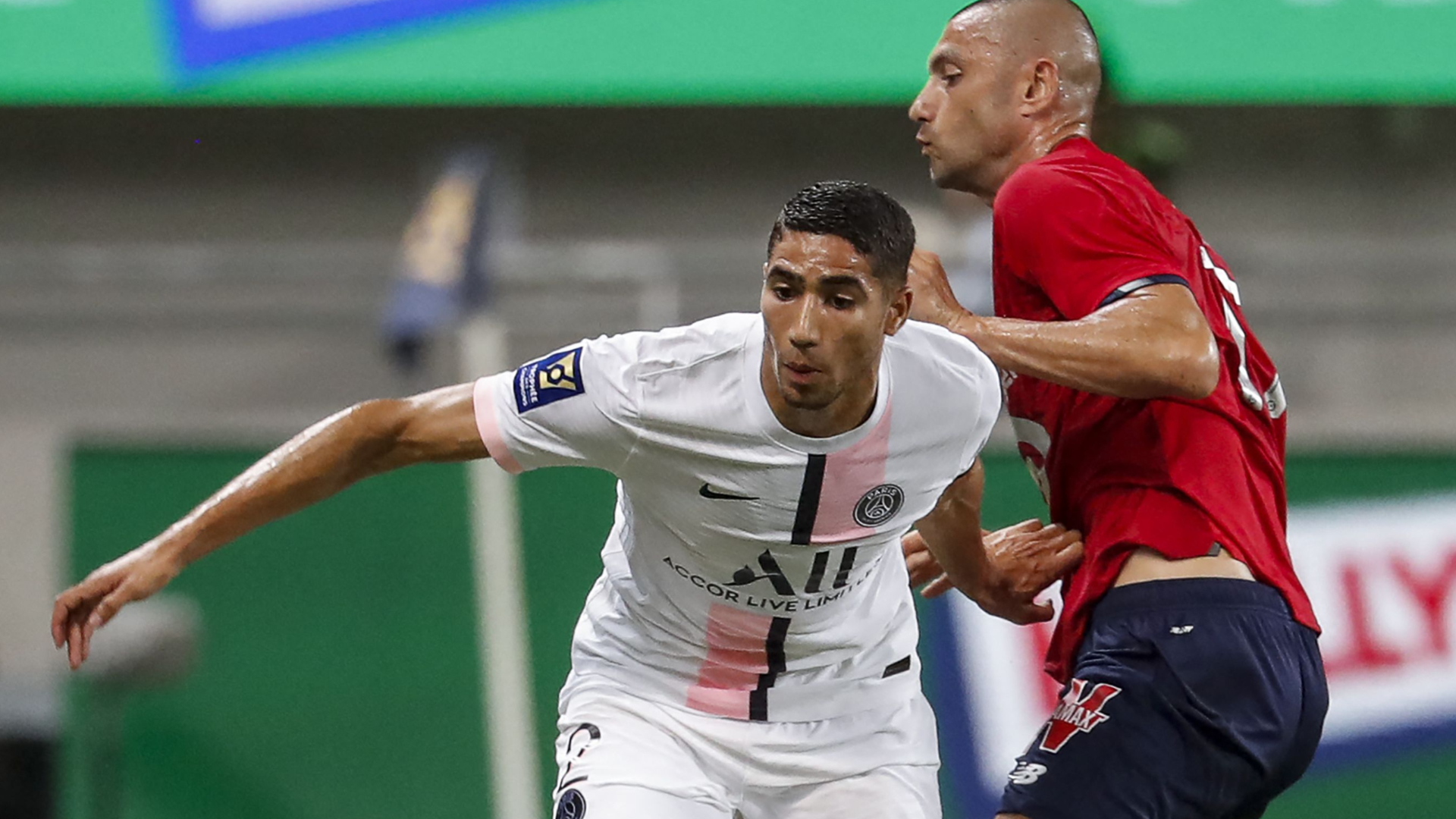 Video: 2021/22 Season - Africans to watch in Ligue 1