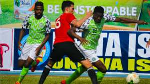 U23 Afcon: Cote d'Ivoire will not be pushovers for Nigeria - Ekpo