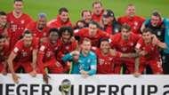 ONLY GERMANY Bayern Munchen Borussia Dortmund Supercup 30092020