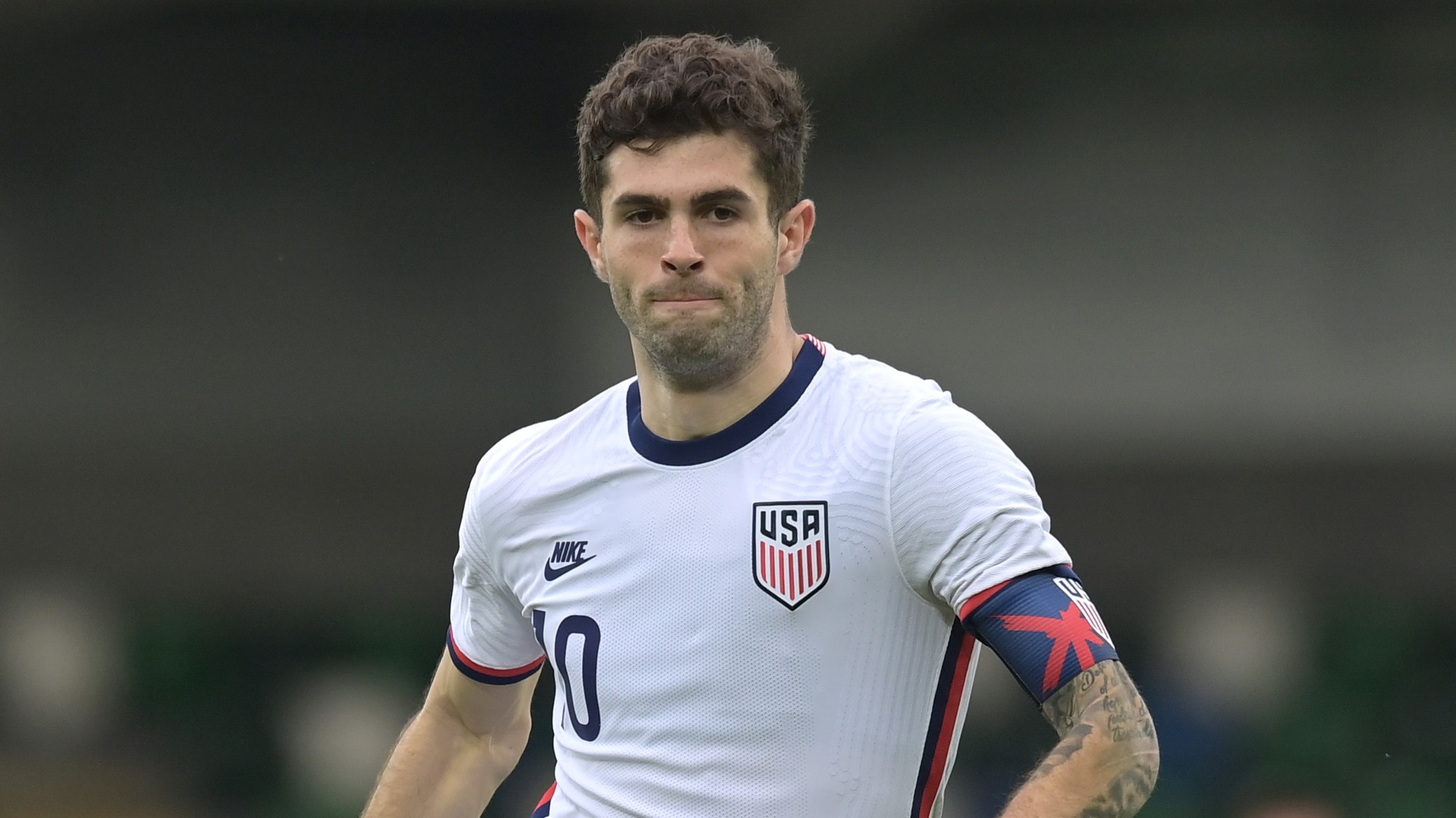 Chelsea and USMNT star Pulisic opens up on mental health struggles