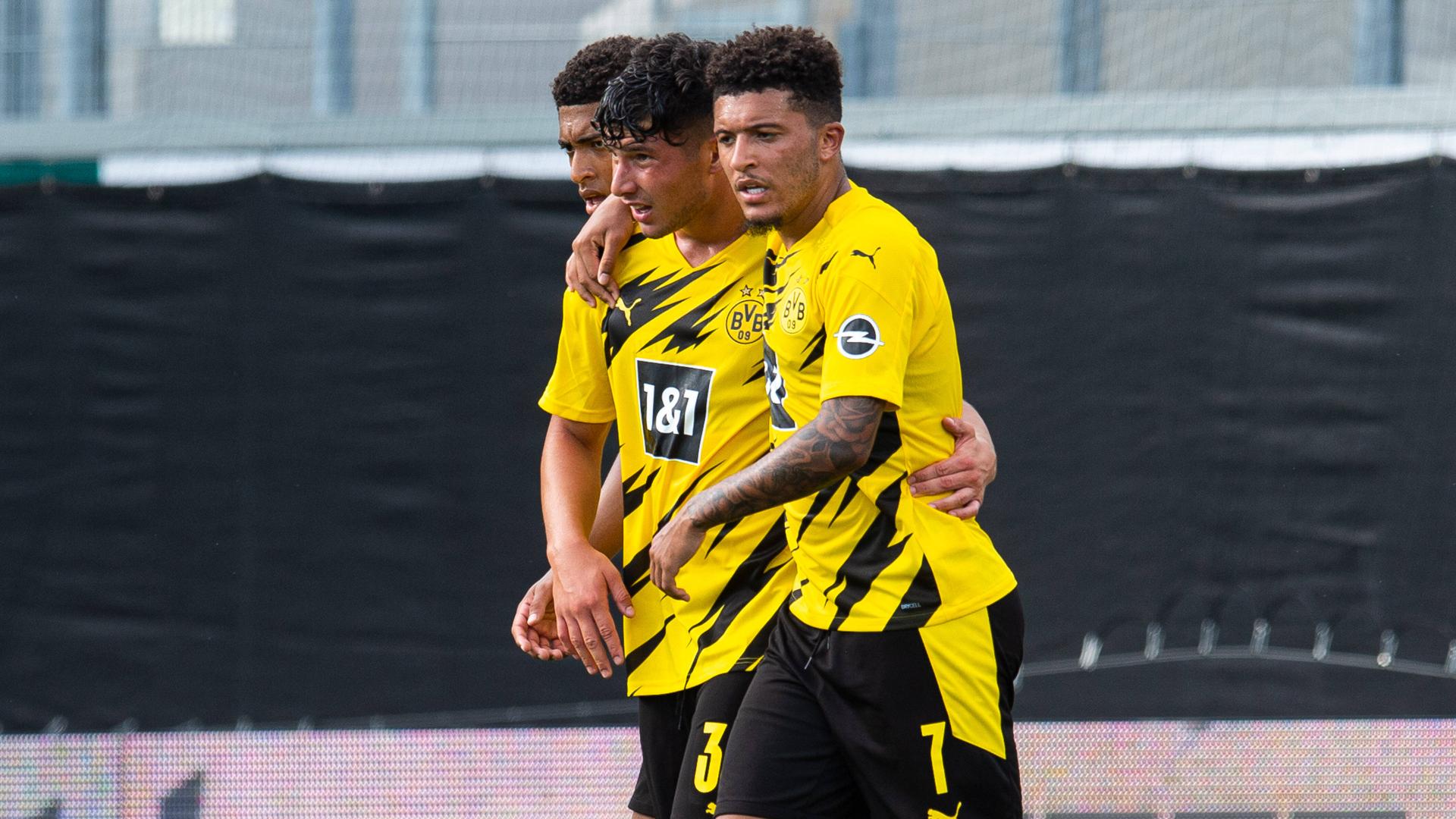 Borussia Dortmund: Deutlicher Sieg im Turnier gegen Duisburg