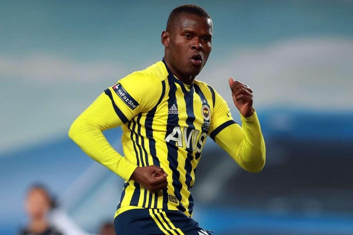 Fenerbahçe Mbwana Samatta Için 5 Milyon İstedi !