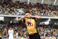 Mauricio Pinilla