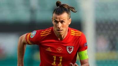 Gareth Bale, Wales Euro 2020