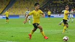 Matthew Davies, Malaysia v Timor Leste, 2022 World Cup Qualification, 7 Jun 2019