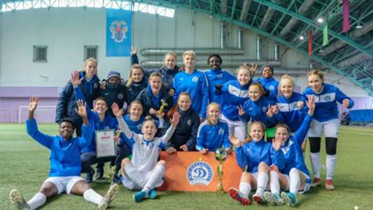 Ramapele, Mulaudzi, Dabda and Cisse assist Dinamo-BSUPC to Belarusian cup win | Purpose.com