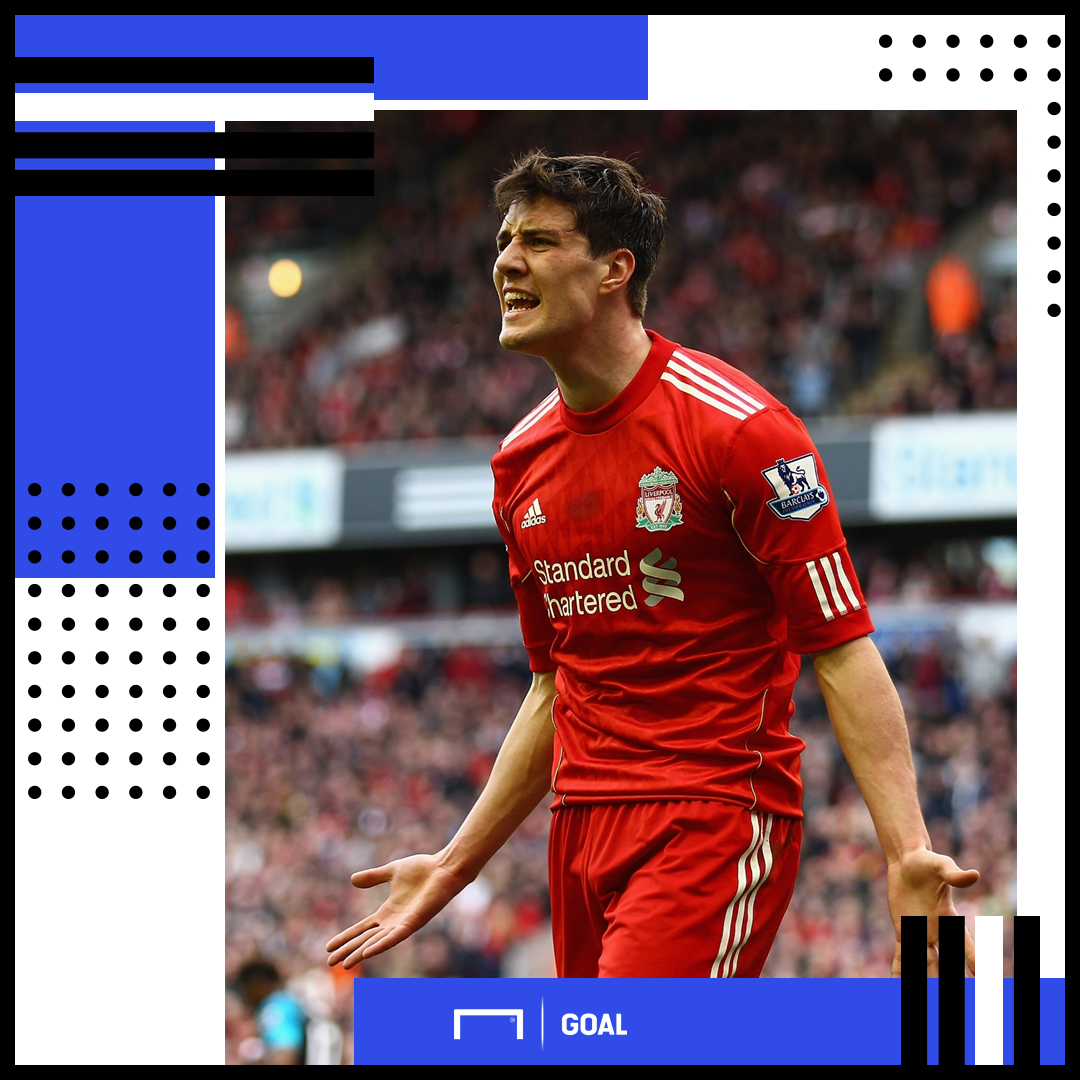 Martin Kelly Liverpool PS
