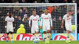 2019-10-01 Tottenham
