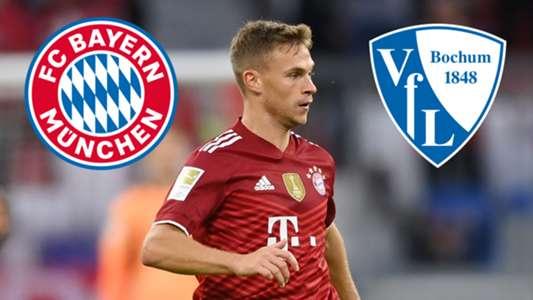 Bundesliga: Wer zeigt / überträgt FC Bayern München vs. VfL Bochum in TV und LIVE-STREAM? | Goal.com