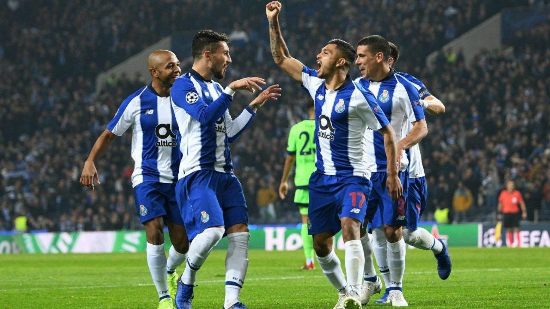 Onde Assistir Ao Vivo A Famalicao X Porto Pelo Campeonato Portugues Goal Com