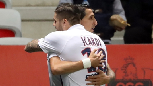 VIDEO-Highlights, Ligue 1: OGC Nizza - PSG 1:4