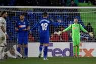Getafe Krasnodar UEFA Europa League