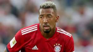 Jerome Boateng Bayern Munich 2018-19