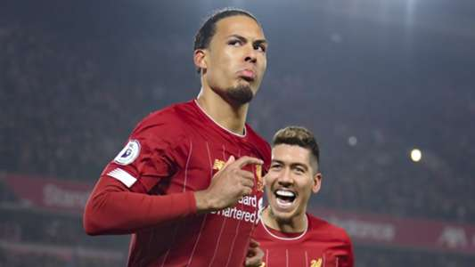 Van Dijk: Liverpool intend to defend Premier League title after ending 30-year wait | Goal.com