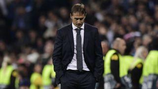 Julen Lopetegui Real Madrid Viktoria Plzen UEFA Champions League 23102018