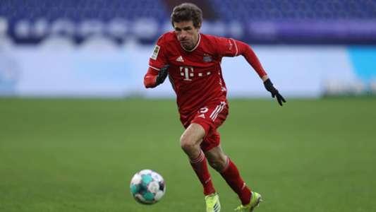 FC Bayern München, News und Gerüchte: Thomas Müller kehrt in den Kader zurück, Kroos sieht FCB als Favorit in der Champions League | Goal.com